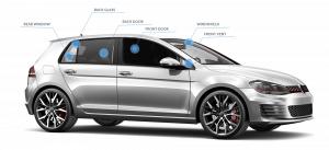 Anatomy of Auto Glass