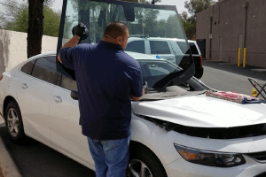Phoenix windshield replacement